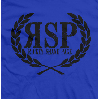 RSP Luxury shirt