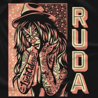 RUDA - LuchAdore