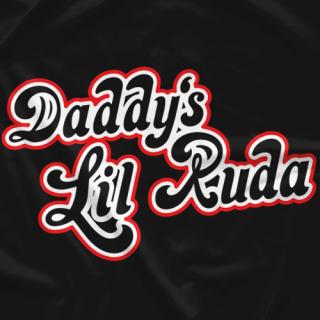 Daddy's Lil Ruda