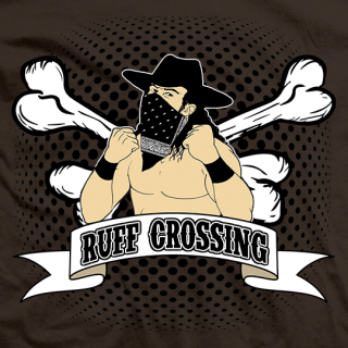Ruff Crossing