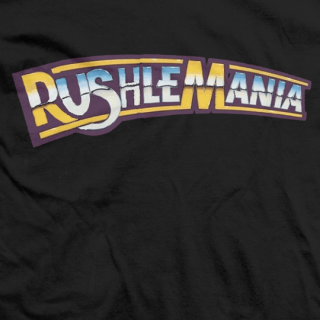 Rushlemania