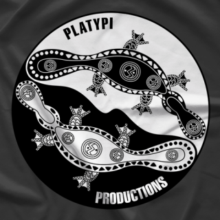 Rob Van Dam Platipy T-shirt