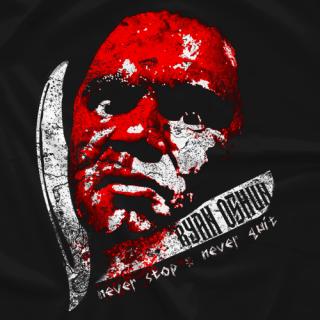 I See Red (Ryan Oshun Blade)