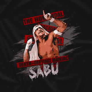 Sabu Retro