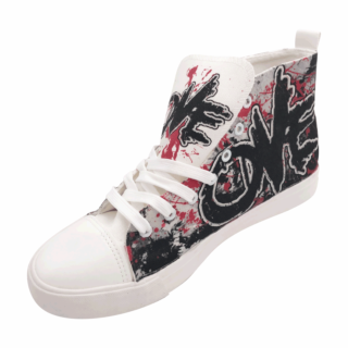 Superkicks™ High Tops - Sami Callihan (3-4 Weeks to Ship)