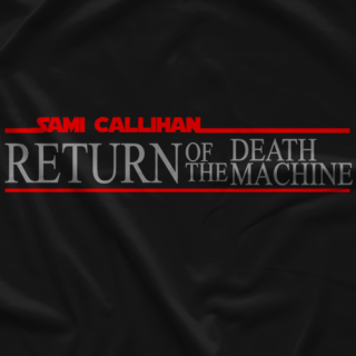 Return of the Death Machine