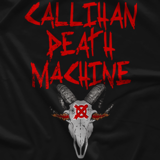 Callihan Death Machine