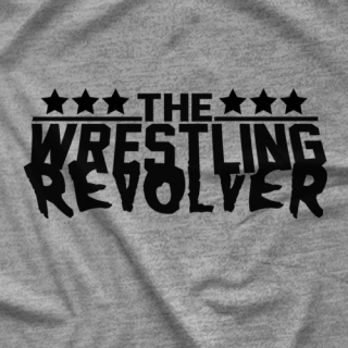 Sami Callihan Pro Wrestling Revolver T-shirt