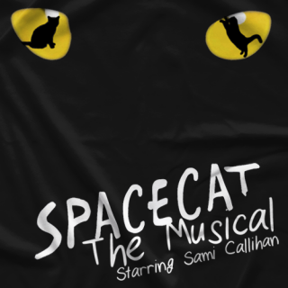 Space Cat THE MUSICAL