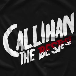 Callihan The 13th