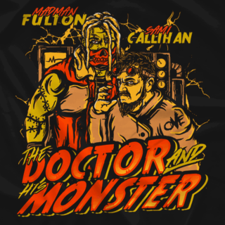 Doctor & His Monster