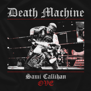 DEATH MACHINE OVE