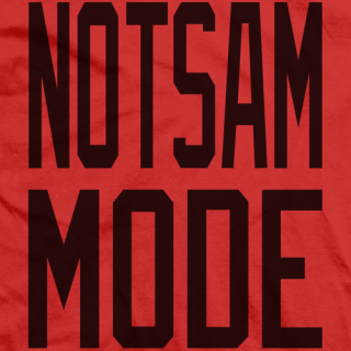Not Sam Mode
