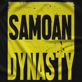 Samoan Dynasty
