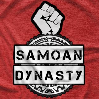 Dynasty Crest