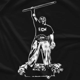Sandman Champ T-shirt