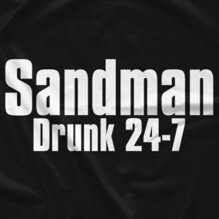 Drunk 24-7