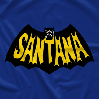 Winged Crusader T-shirt