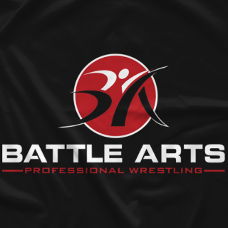 Battle Arts Academy (Black)