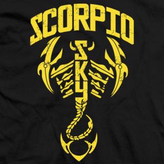 Scorpio Sky