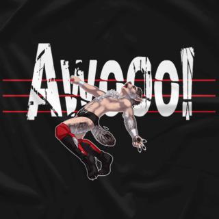 Scott Henson Party Animal T-shirt