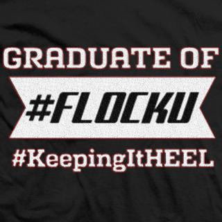 Graduate of Flock U