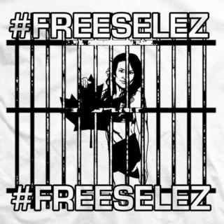 #FreeSelez
