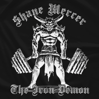 Iron Demon Weightlifting