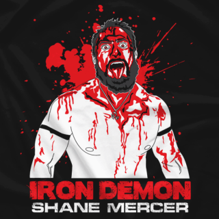Bloody Mercer