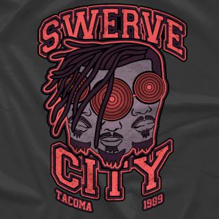 Swerve City 1989