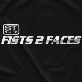 Fists 2 Faces