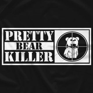 Pretty Bear Killer
