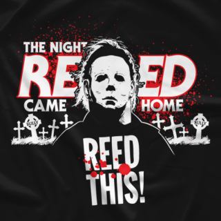 Night REED Came Home
