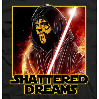 Shattered Dreams T-shirt