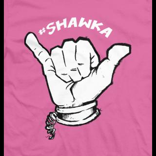 Shawka T-shirt