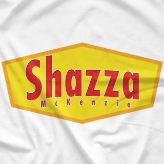 Shazza's Heart