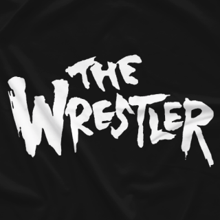 The Wrestler 2 (Black)