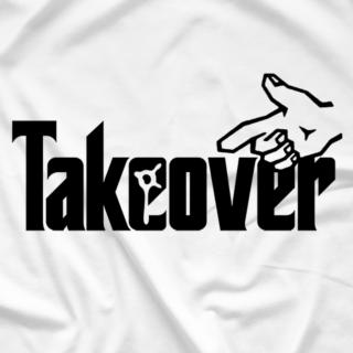 Takeover (White)
