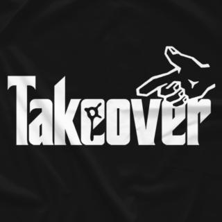 Takeover (Black)