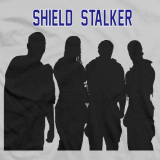 The Shield Stalker