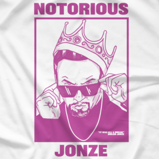 Notorious Jonze