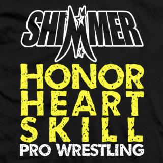 SHIMMER Skill