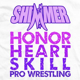 SHIMMER Heart