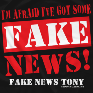 Fake News Tony