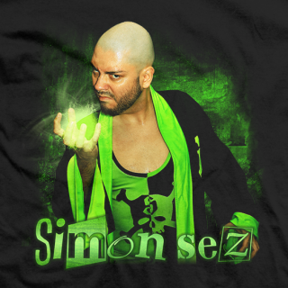 "Simon Sez ""Orb"" Shirt"