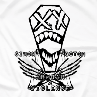 Armbar X Violence