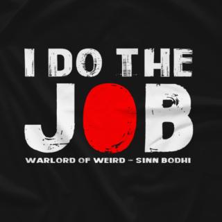 I Do The Job
