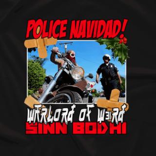 Police Navidid