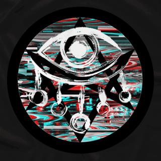 Glitch Eye