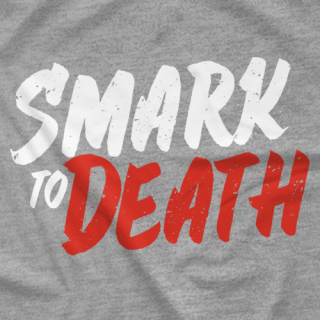 Smark to Death Logo